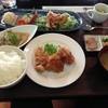 ラント・レーベン - 料理写真:豪華な日替わりランチ@900円