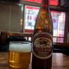 新楽亭 - ドリンク写真:まずはビール・500円