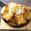 六古窯 - 料理写真:キャラメルフレンチトースト