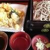 きむら - 料理写真:上天せいろ