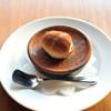 アスペルジュ ブランシュ - 料理写真:栗とマスカルポーネのクレームブリュレ