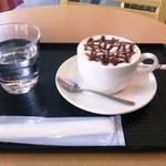 カフェ カリン - モカ