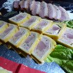 プラチナム - ☆いろんなお料理が並んでいましたぁ(*^。^*)☆
