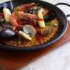 IBIZARTE - 料理写真:海の幸のパエリア
