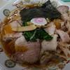 青島食堂 - 料理写真:800えん 青島チャーシュー最新2013.12