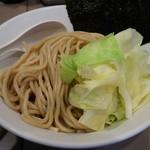 つけ麺 五ノ神製作所 - 2013.12