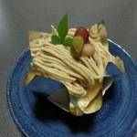 ドイツ菓子 ゲベック -