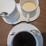 ツールボックス - ブレンドコーヒー