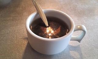 ハナウマ - スープ