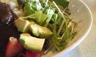 ハナウマ - サラダ
