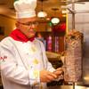 カルシャカ - 料理写真:ジューシーでやわらかく旨みが凝縮した「ケバブ」