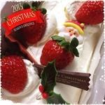 プロップ - 料理写真:Happy Merry Christmas! Hope your Christmas is a perfect measure of fun