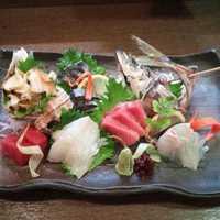 まる川反 - 料理
