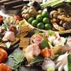漁漁おかげ小町 - 料理写真: