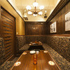ルアウアロハテーブルウィズガーラバンケット - 内観写真:【ソファー個室】限定1組。6~最大12名様