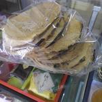 宮崎一菓子店 - 手焼き田舎煎餅