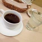 ナチュカフェプラス - コーヒー(紅茶もOKです)