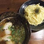 麺屋 功烈 - とんこつ魚だしつけ麺
