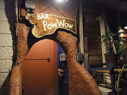 Bar POWWOW