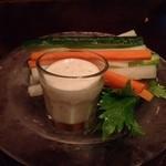 マギーズ - 野菜スティック