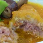 トゥーランドット - ふんわり蟹肉がたっぷり