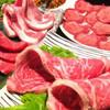 けむり屋 牛力 - 料理写真:一頭買いをしているからこそできる品質!宴会コースなどに関しても黒毛和牛を贅沢に使用した料理10品の豪華内容をご用意。