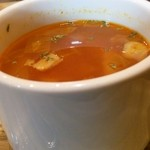 オーガニックスープ・コロンボ -