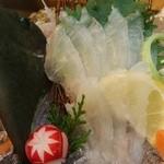 五島丸 - 料理写真:新鮮なお魚、旬の魚介を、最も美味しい食べ方でご提供します!