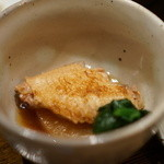 井ざわ - 鶏手羽大根