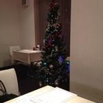 PALETTE.. - クリスマスツリー