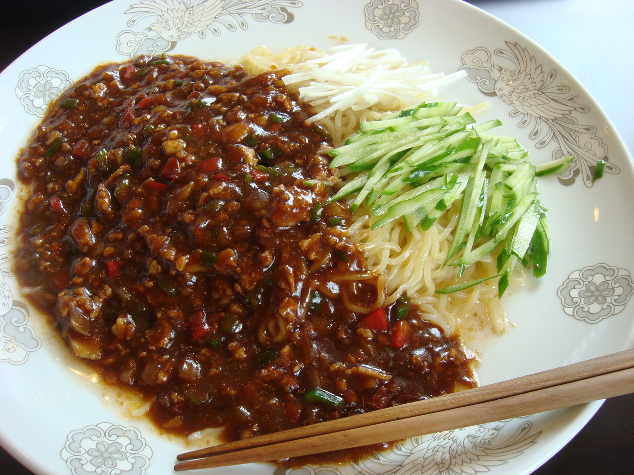 中華料理 飯菜館 鈴鹿店