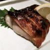おばんざい 野の - 料理写真:焼しめ鯖
