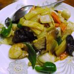中華家庭料理 雲海 - 八宝菜