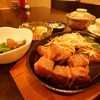 オタンジャディス - 料理写真:3800円コース