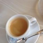 BUONO - フレンチコーヒーを薄くしタイプのコーヒー