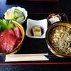 そばうどん 大志 - 料理写真:あづま丼定食