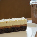 リンツ ショコラ カフェ - モントルー