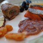 ハプナ - 和食系(紅鮭版