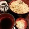直利庵 - 料理写真:田舎蕎麦