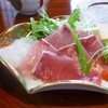 磯八 - 料理写真:ぶりしゃぶ