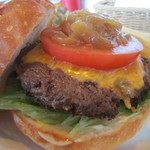 シェアーズ - ニューヨーク・ハンバーガー