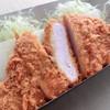 とんかつ和幸 - 料理写真:特ロースかつ弁当