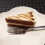チェスティーノ - キャラメルケーキ(プチケーキ)