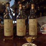 Bar Largo - マスター推奨のウィスキーはハズレ無し