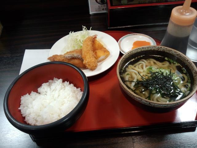 麺屋 一心 大谷地店