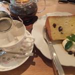 ロズ&マリー - 茶葉にこだわりを感じる忘れられない紅茶。 2012/8/15