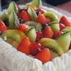 シャトレーゼ - 料理写真:注文したケーキ♪