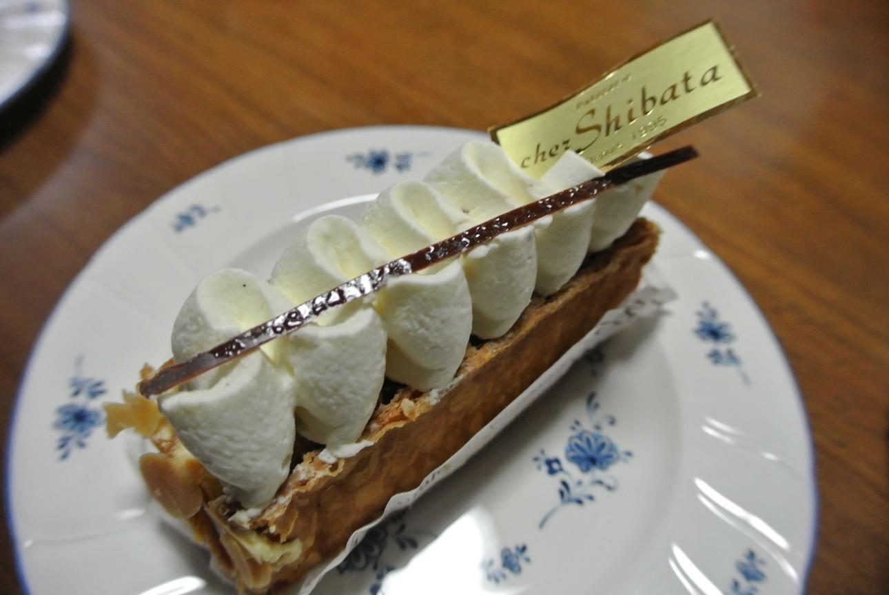 シェ・シバタ ジェイアール名古屋タカシマヤ