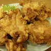 台湾料理 龍華 - 料理写真:若鶏の唐揚げ 680円