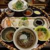きびや - 料理写真:小町懐石:1039円